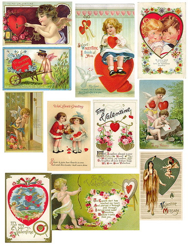 Printable Freebies For Valentines Crafting