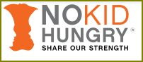 Help @NoKidHungry Hunger Awareness Day