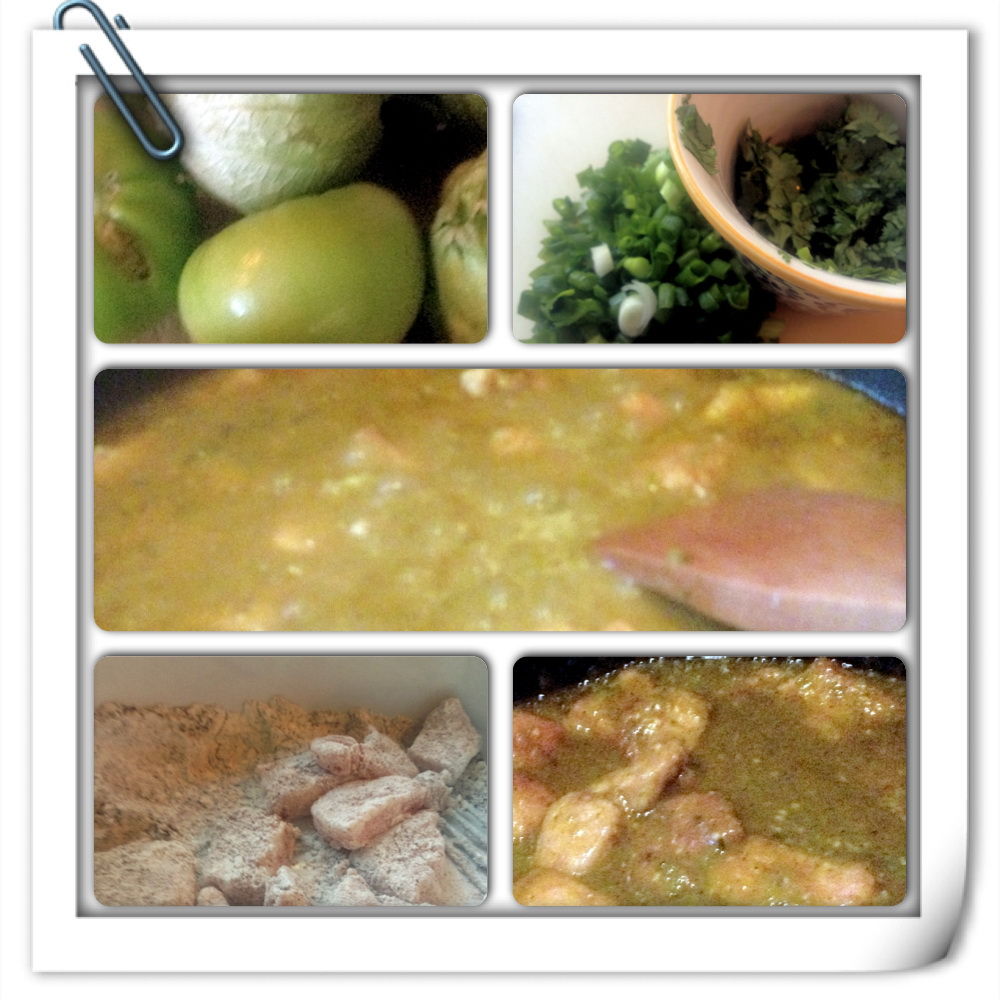 Easy & Delicious Chili Verde #Recipe