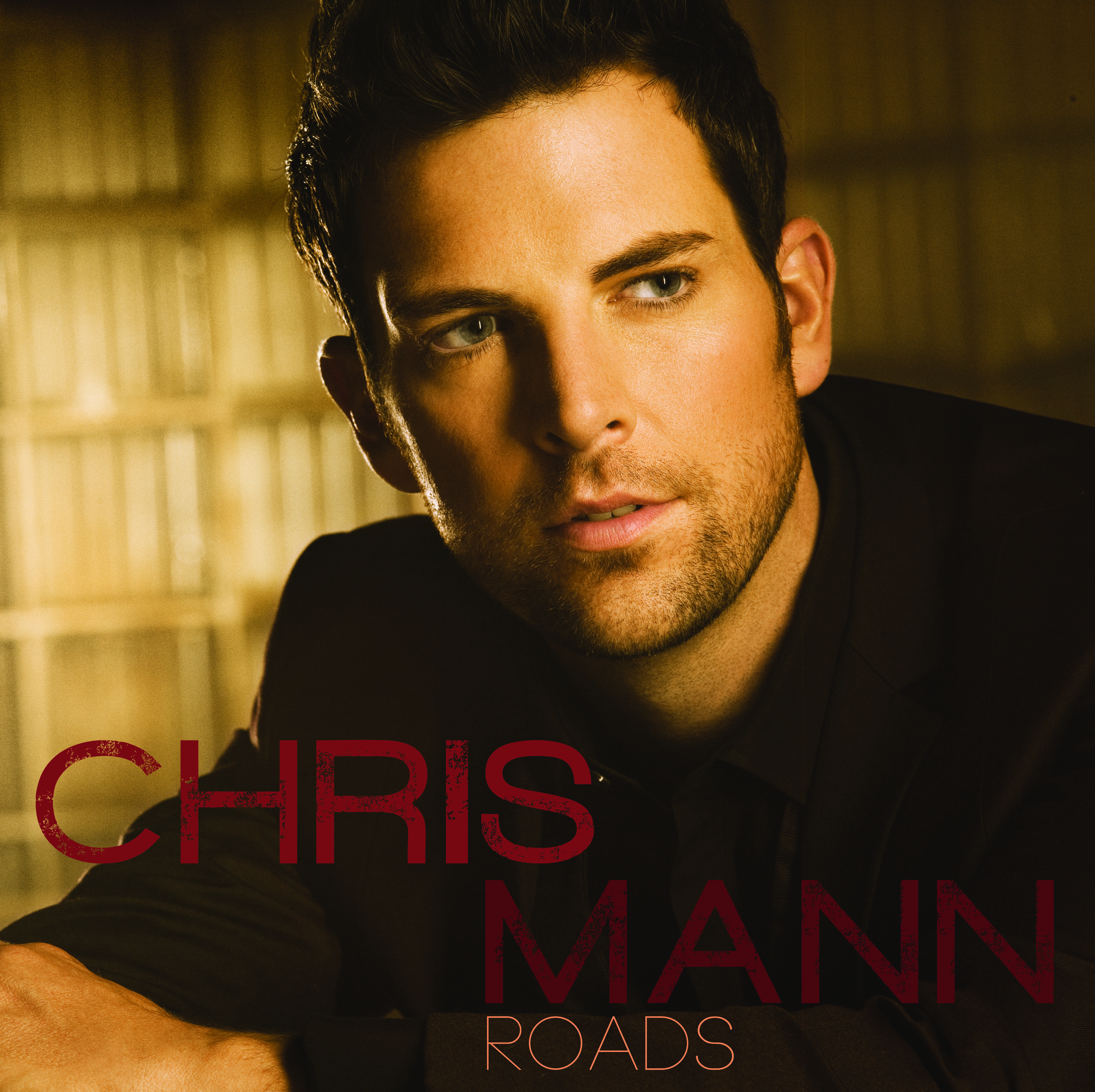 "Debut Album Chris Mann""Roads"" & Review"