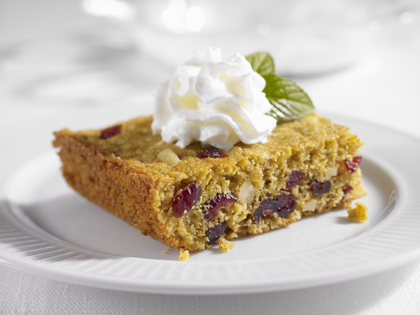 Cranberry Almond Bars Bake Them Anytime!