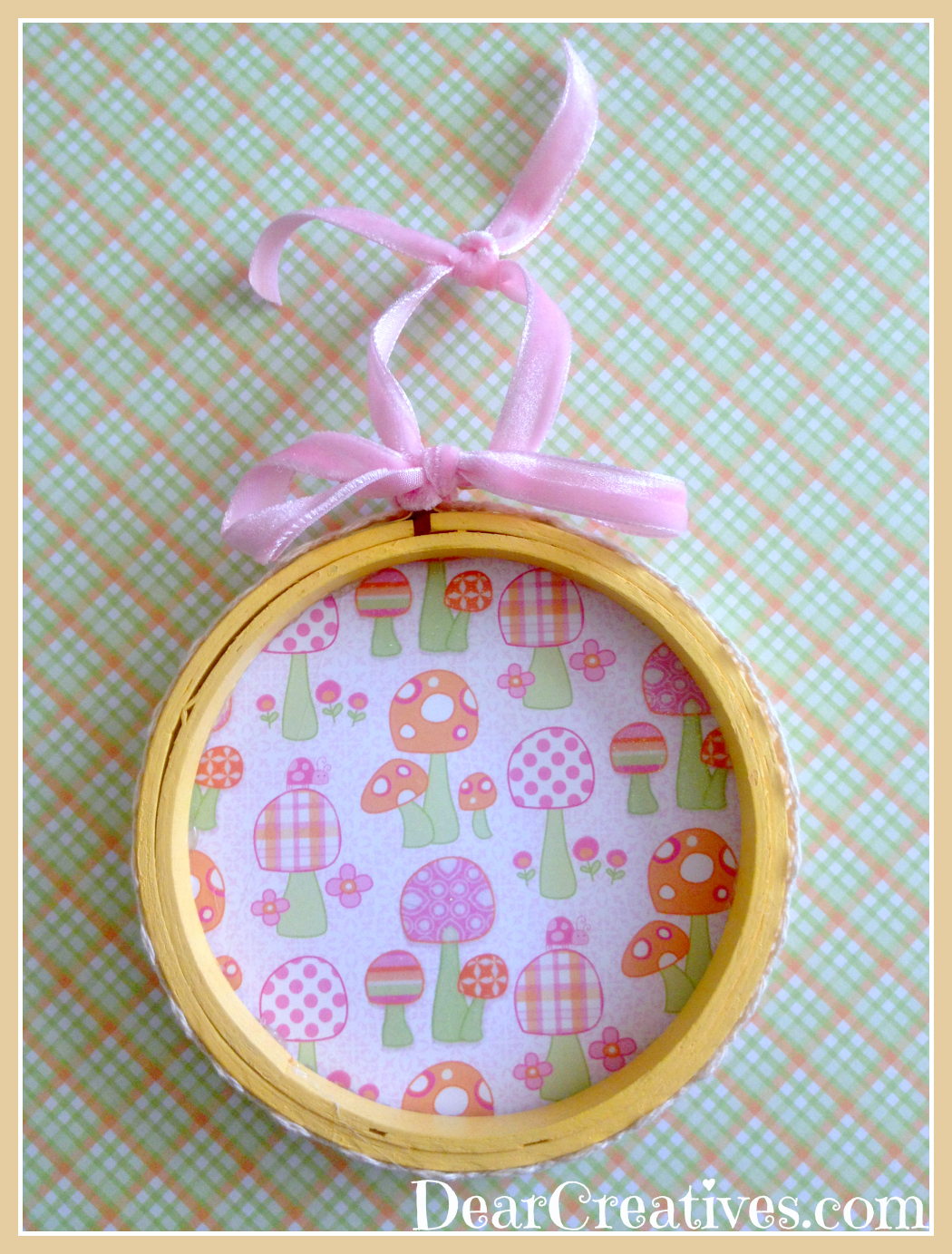 small hoop crafted baby gift, crafts, baby gift, embroidery hoop
