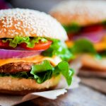 Hamburger Recipes All American Hamburger Grilled burger recipes perfect for grilling season and beyond. | Ground beef recipes