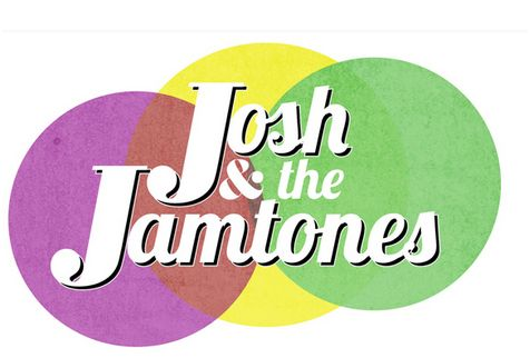 Josh and the Jamtones logo