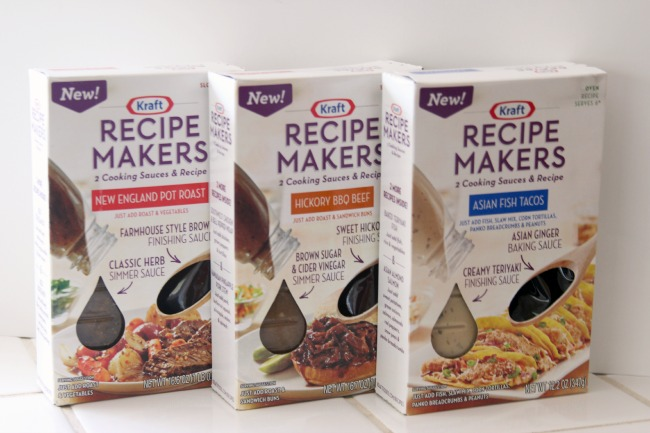 Kraft Recipe Makers, #shop © 2013Theresa Huse 2013
