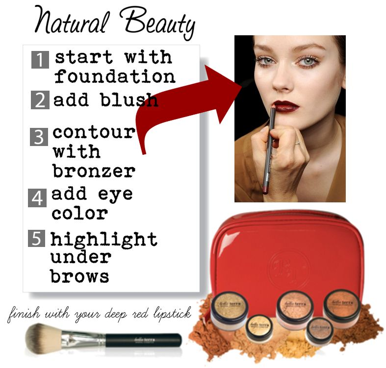 Fall Beauty Trends, Tips & Thrifty Tuesday: Makeup #Dealoftheday