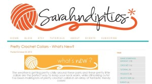 Indie Made Shop Sarahndipities