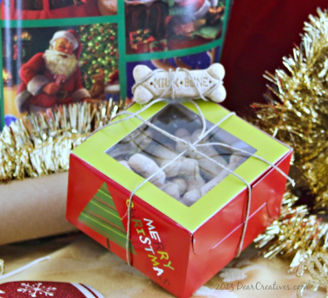 Packaging_Dog Biscuts_Holiday Packaging _ Walgreens ##shop_Theresa Huse 2013