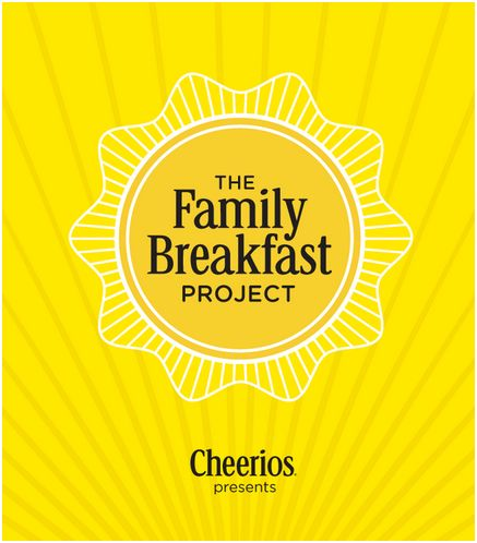 The Family Breakfast Project