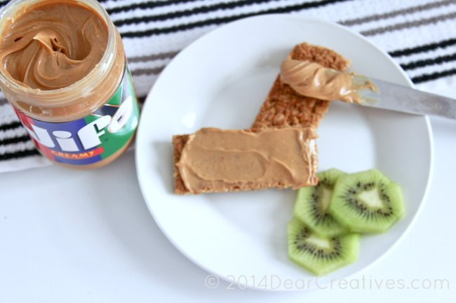 Simple Breakfast Ideas and Solutions for Rushed Mornings #PlatefullCoOp #spon