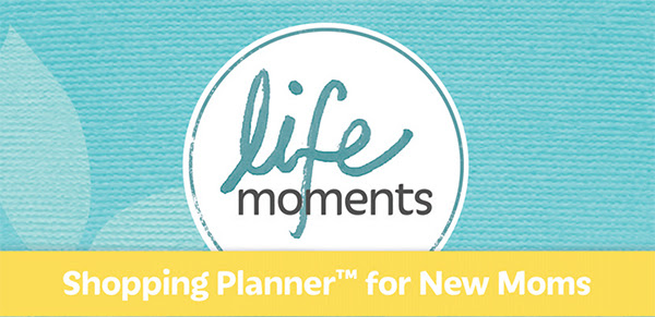 lifemoments planner logo