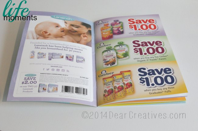 Life moments_coupon booklet_
