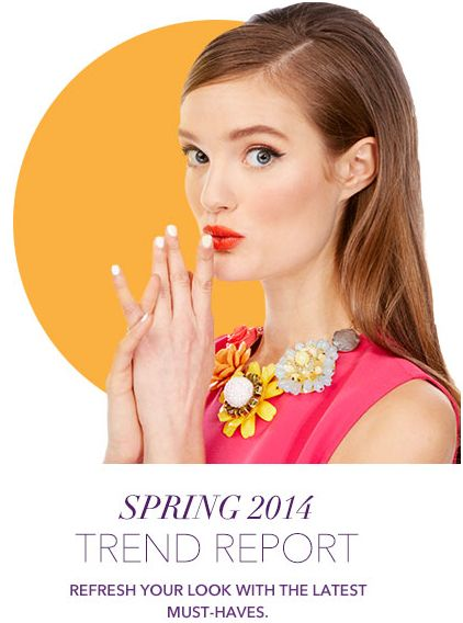 Macy's Spring Fashions & Flower Show The Secret Garden