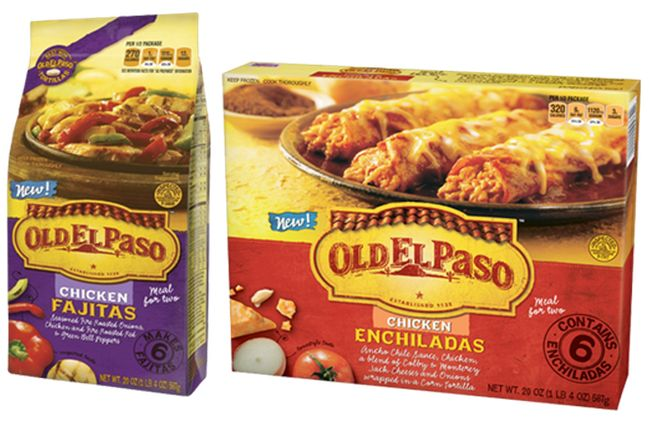 Old El Paso Product s Image