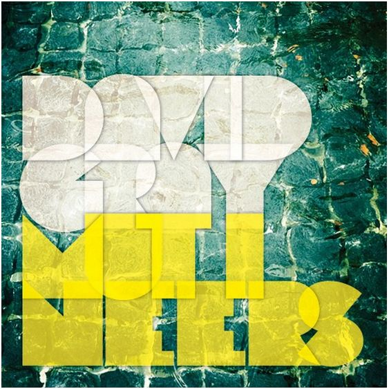 David Gray's Music CD #Giveaway of the Mutineers