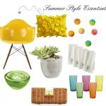 Lifestyle | Home Decor |Summer Style Essentials