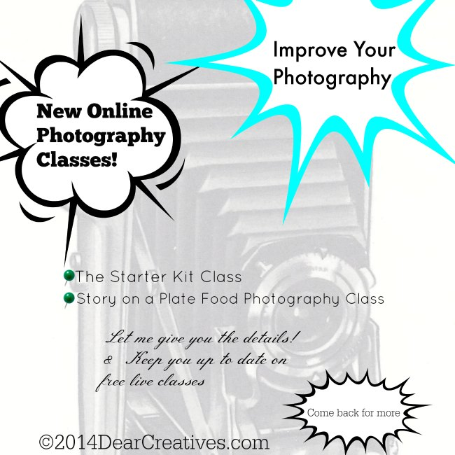 New Online Classes Graphic