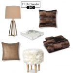 Luxe Home Decor For Less