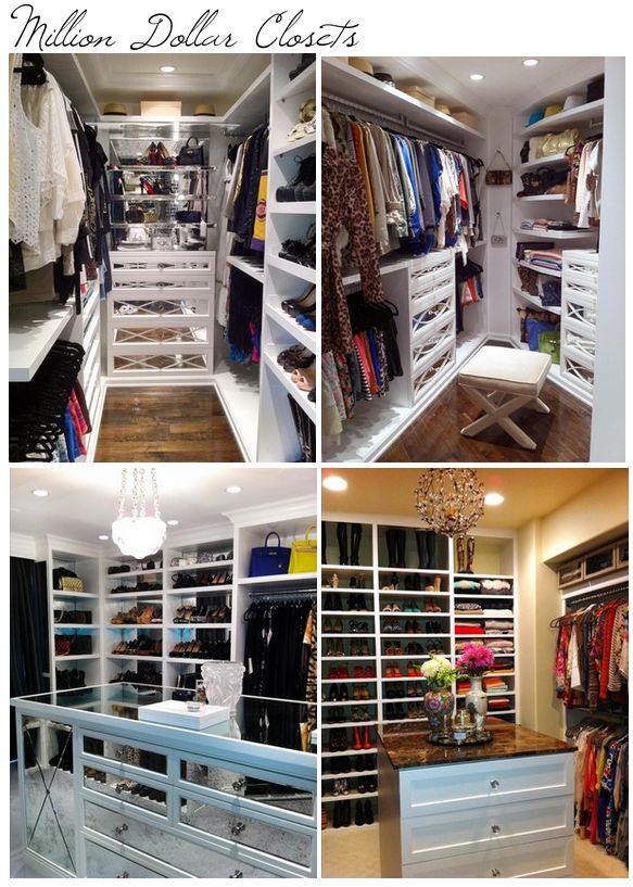 Million Dollar Closets_