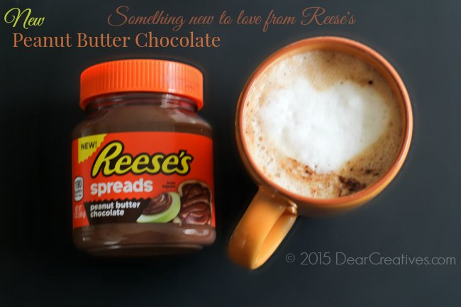 Reese's Spreads_ Peanut Butter Chocolate_