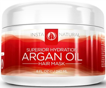 beauty tips- argan oil hair mask_3