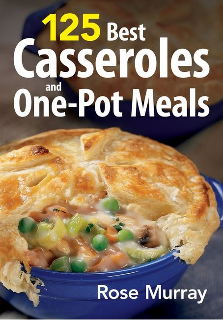 Easy Recipes | Cookbook