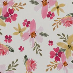 fabric | floral fabric