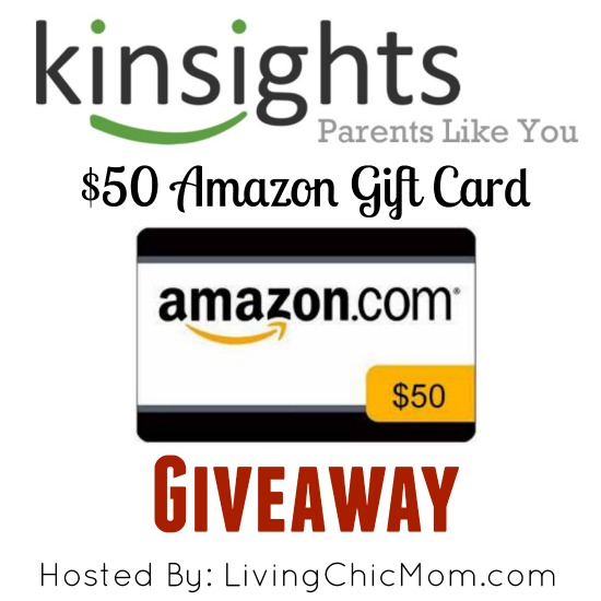 Giveaway | kinsights giveaway