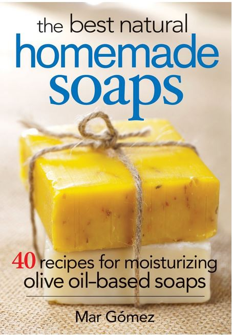 Homemade Soaps  The Best Natural Homemade Soaps