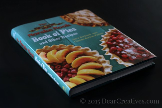 Cookbook Review | Norske Nook Book of Pies and Other Recipes