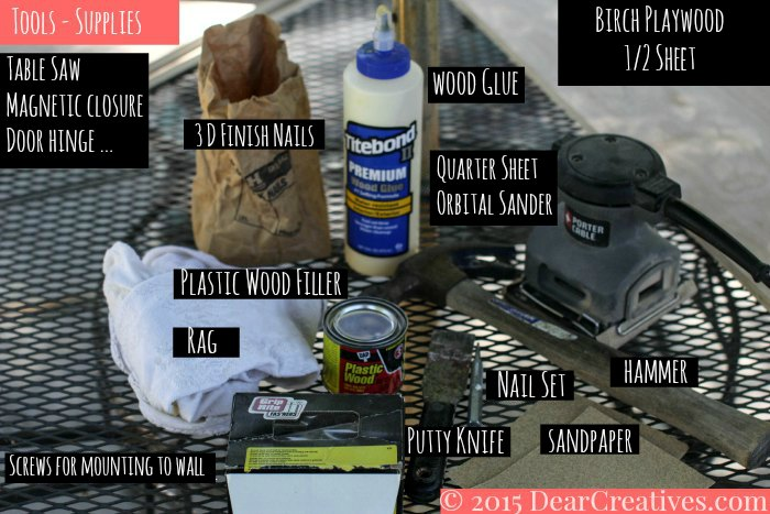 Easy DIY project | tools | building tools | wood working tools