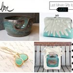 Last Minute Gift Ideas | Mother's Day Gifts | handmade gift ideas