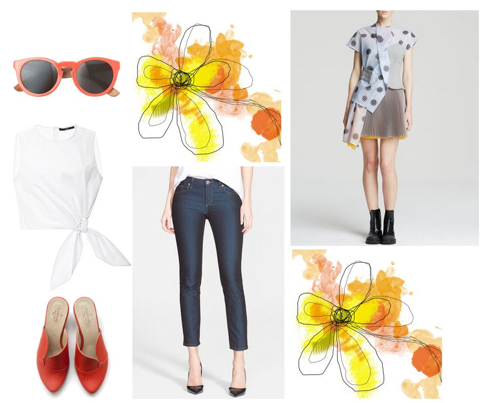 Spring Fashions: Must Have Fashion Trends And News