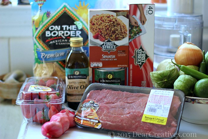 Grilled Recipe |Food Groceries from Smart Final