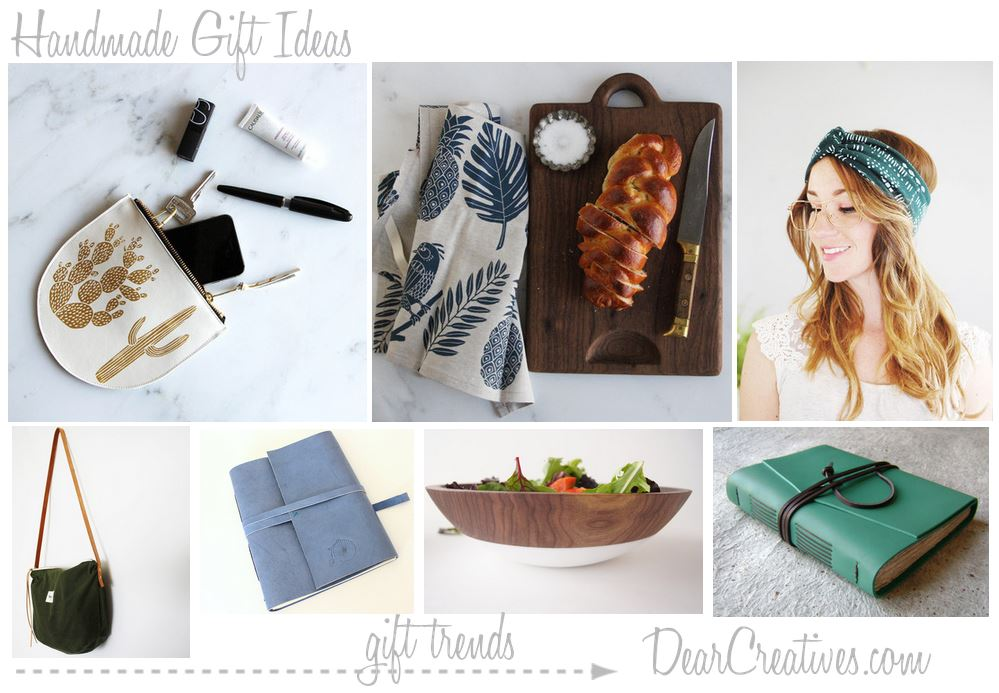 Handmade Gift Ideas | Mother's Day Gifts | Women's Gift Ideas