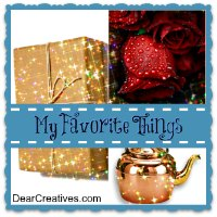 Linky Party |My Favorite Things