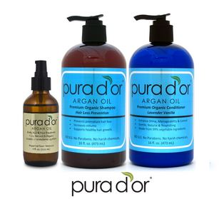pura d or products