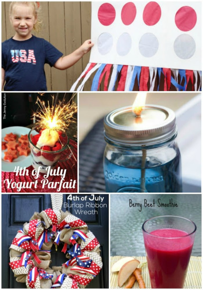 Blogging Link Ups My Favorite Things Party126 Features