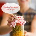 Canning Resources You'll Love | Canning Books