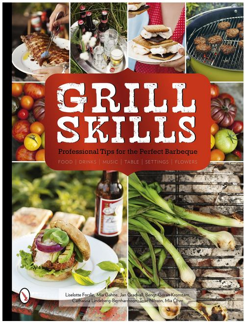 Best Grilling Recipes Book: Grilled Skills + 2 #Recipes