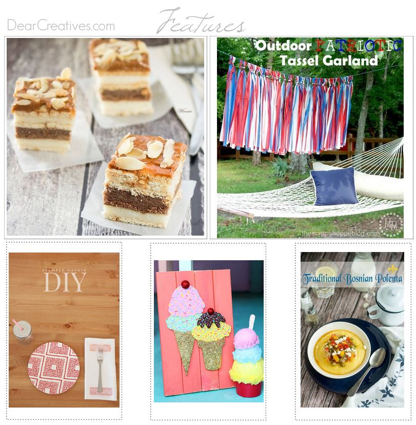 Blogging Linkup Party | Inspiration Spotlight Blogging Linky party features 150