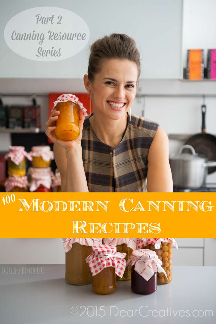 Canning Resource Series Part 2 |