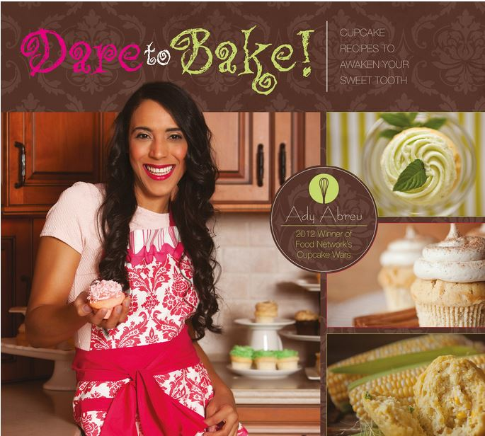 Gourmet Cupcake Recipes: Dare to Bake Cookbook Review