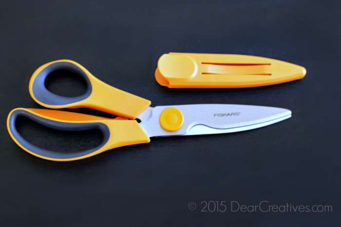 Fiskars All Purpose Kitchen Shears