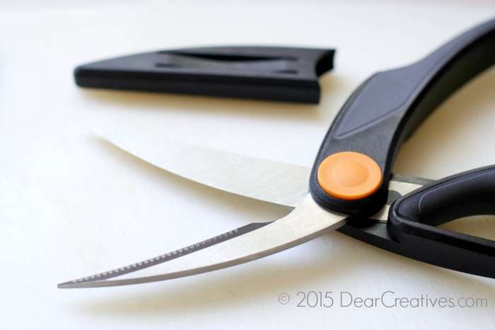 Fiskars Heavy Duty Butcher Shears