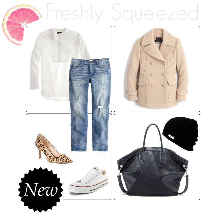 Womens Fashions Fall Coats and Jackets | Complete look Fashions For Fall Style Board