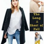 Women's Fashion Trends | Classic Women's Outerwear | Classic Coats and jackets