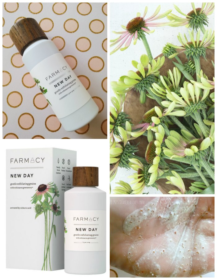 Beauty Farmacy New Day Gentle Exfoliating Grains