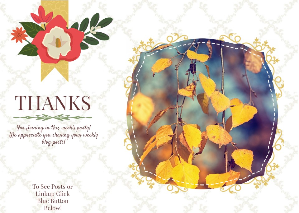 Fall LinkUp RoundUp Directions
