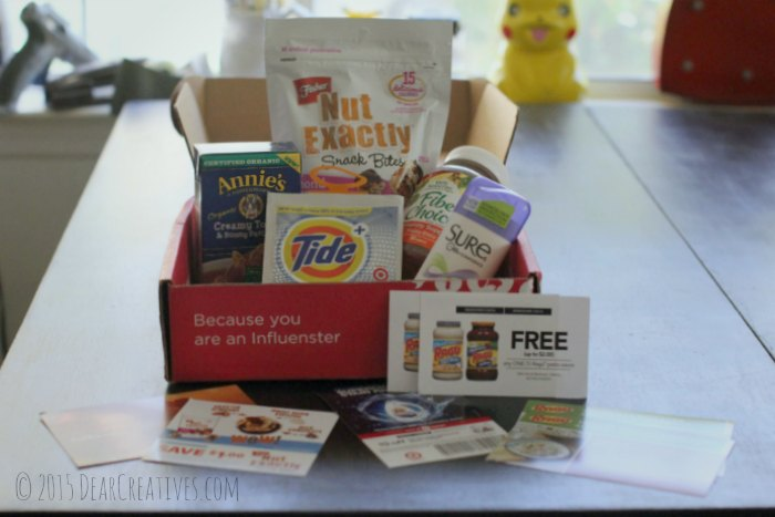 Brands | brand products in a box and coupons